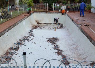 Krystal Clear Pool KZN